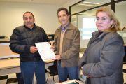Primer certificado de bachillerato del 2017